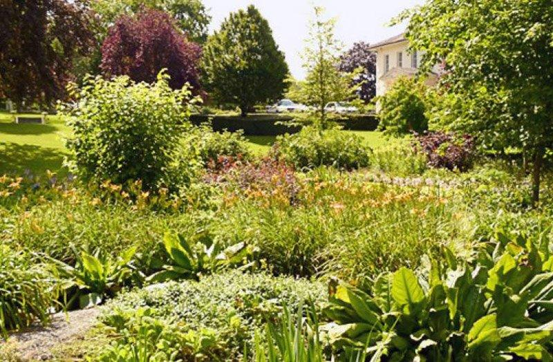 Camas Park Gardens