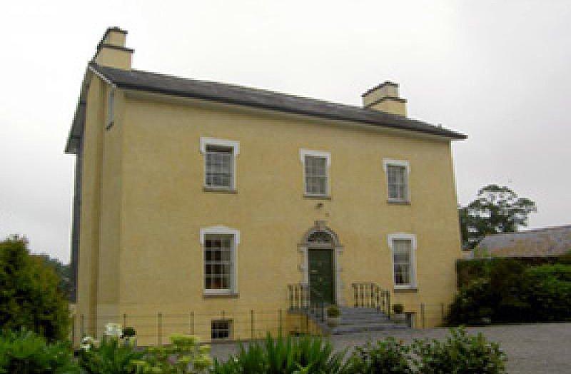 Templenoe House