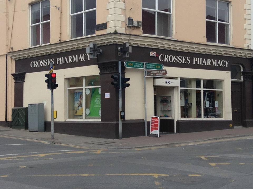 Crosses Pharmacy