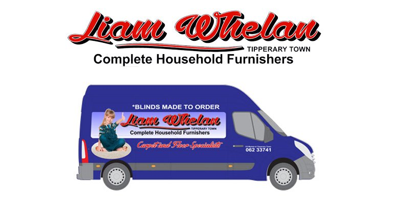 Liam Whelan Household Furnishers
