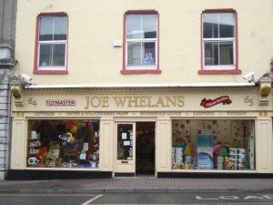 Joe Whelan