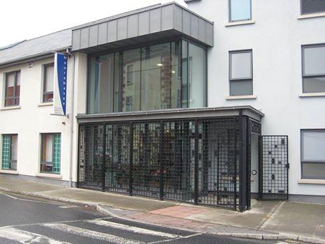 Moorehaven Centre