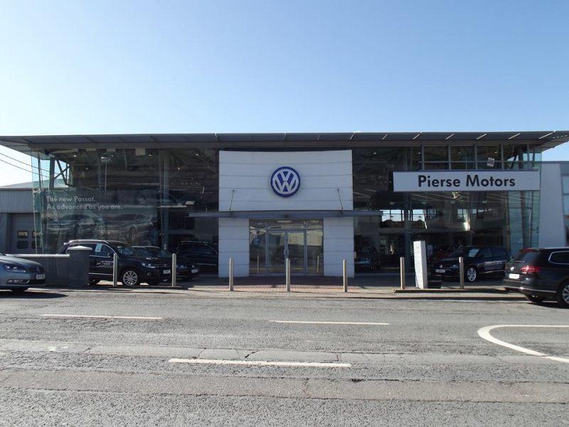 Pierse Motors