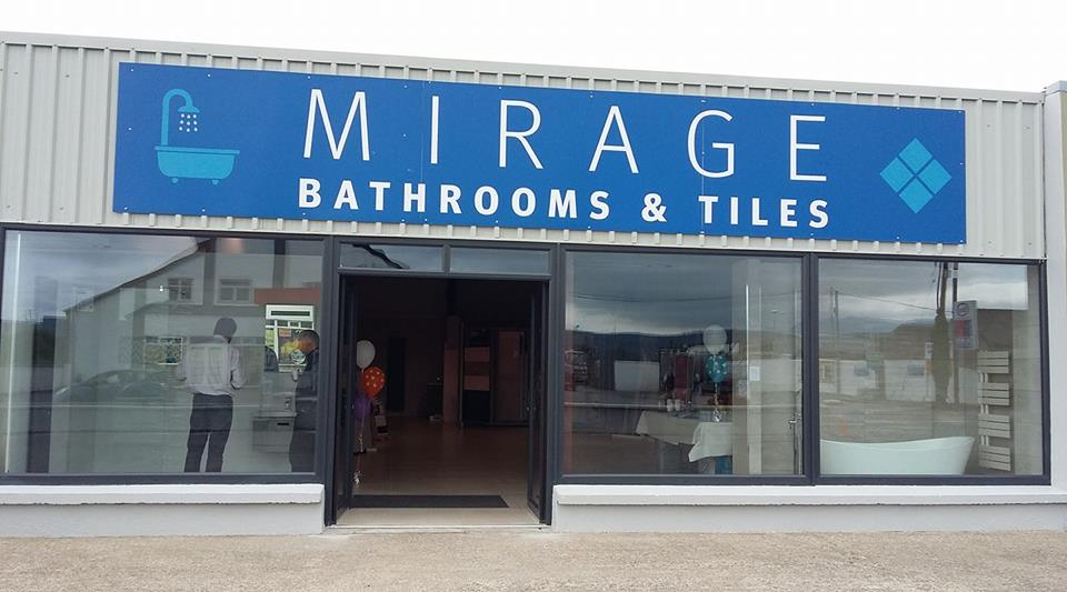 Mirage Bathroom & Tiles