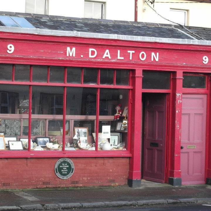 Daltons Heritage and Visitor Centre Tipperary