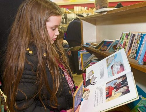 County Tipperary's biggest book fair gets ready to celebrate 25 years