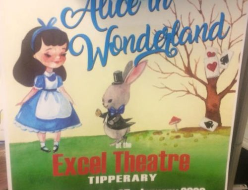Tipperary Pantomine Society presents Alice in Wonderland