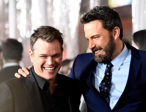 Calling all would-be actors – want to feature in a movie with Matt Damon and Ben Affleck to be partly shot in Tipperary?