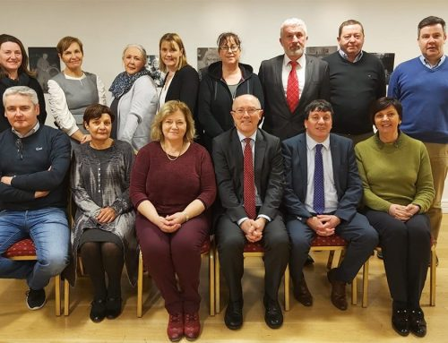 Tipperary Town Task Force gets under way, this could be the start of something big